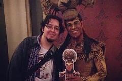 Mufasa- Rei Leão Musical Em NikaDoll
