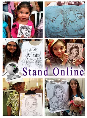 Stand Online