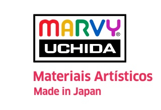 Logo Marvy Uchida