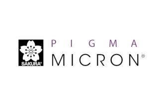 Logo Pigma Micron