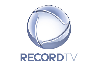 Logo Record TV
