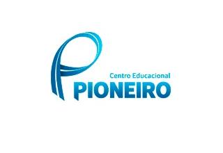 Logo Centro Educacional Pioneiro