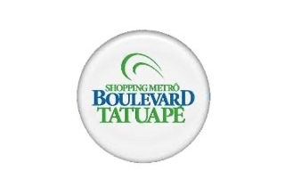 Logo Shopping Boulevard Tatuapé